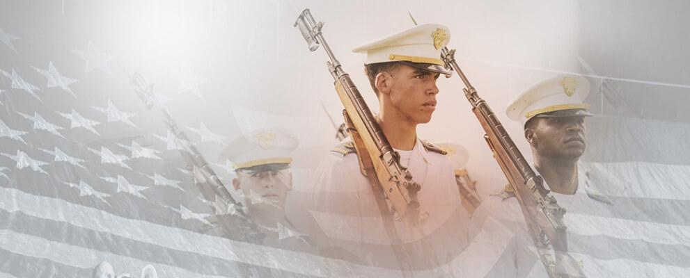 top military schools